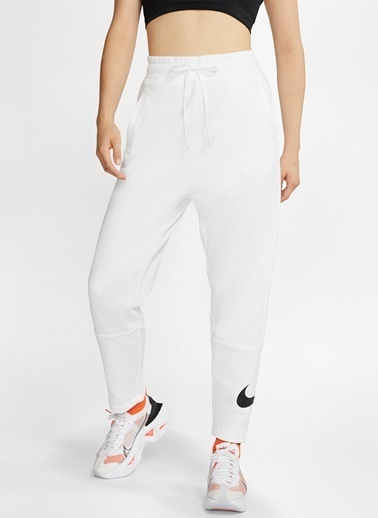 Nike Eşofman Altı Beyaz